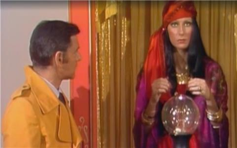 The Sonny and Cher Comedy Hour Episode #2.6 (1971–1974) Online