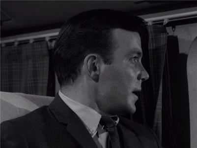The Twilight Zone Nightmare at 20,000 Feet (1959–1964) Online