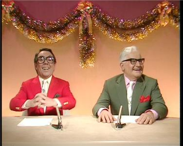 The Two Ronnies Episode #12.1 (1971–1987) Online