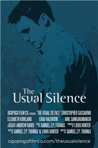 The Usual Silence (2015) Online
