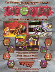 Time Killers (1992) Online
