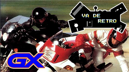 Va de Retro Road Rash (2014– ) Online