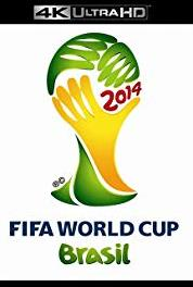 2014 FIFA World Cup Brazil Group C: Colombia vs Greece (2014) Online