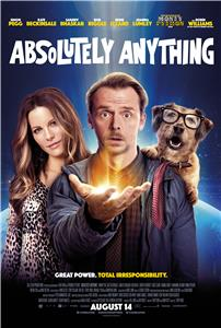 Absolutely Anything (2015) Online