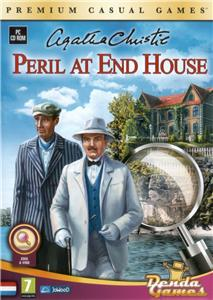 Agatha Christie: Peril at End House (2007) Online