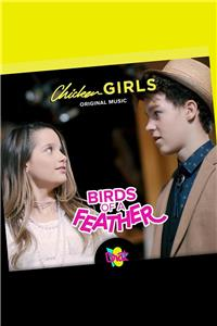 Annie LeBlanc feat. Brooke Butler & Hayden Summerall: Birds of a Feather (2017) Online
