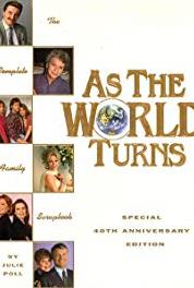 As the World Turns Episode dated 23 March 2000 (1956–2010) Online