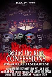 Behind the Ring Confessions on Torio TV Behind the Ring Confessions from SXSW (2016– ) Online