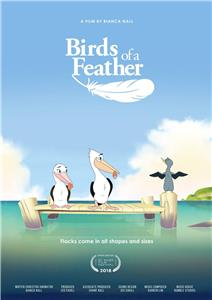 Birds of a Feather (2018) Online