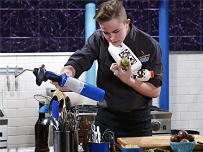 Chopped Junior Champions: Part 4 (2015– ) Online