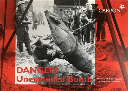 Danger! Unexploded Bomb  Online