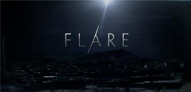 Flare: The Hunt (2012) Online