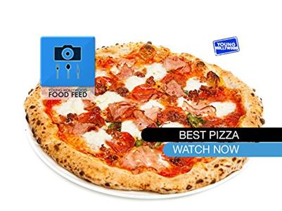Food Feed Best Pizza (2015– ) Online