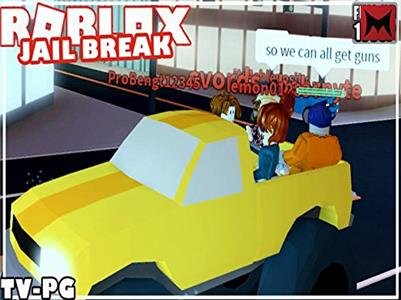 GameHQ: Roblox Afull monster truck (2016– ) Online