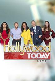 Hollywood Today Live Episode dated 8 April 2016 (2015–2017) Online