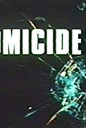 Homicide Stand in for Terror (1964–1977) Online