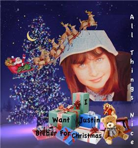I Want Justin Bieber for Christmas (2011) Online