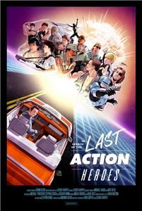 In Search of the Last Action Heroes (2019) Online