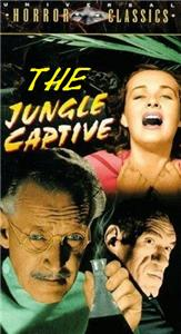 Jeepers Creepers Theater The Jungle Captive (1962–1966) Online