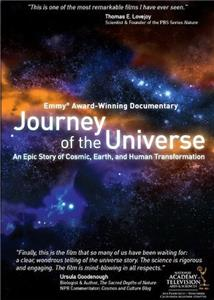 Journey of the Universe (2011) Online
