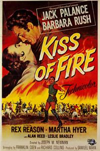 Kiss of Fire (1955) Online