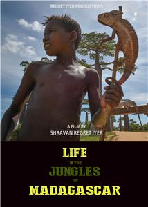 Life in the Jungles of Madagascar (2018) Online