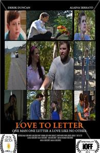 Love to Letter (2015) Online