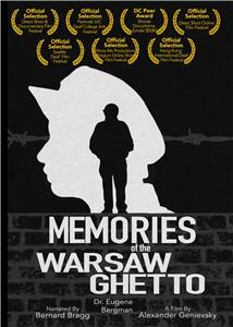 Memories of the Warsaw Ghetto (2016) Online