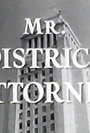 Mr. District Attorney Police Brutality (1954) Online