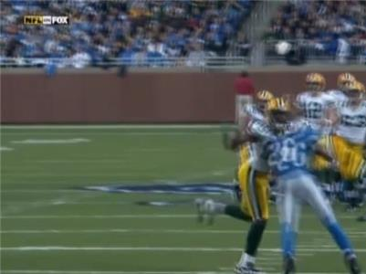 NFL Follow Your Team: Packers Week 12: Packers at Lions Game Highlights (2007– ) Online