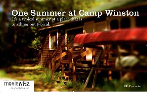 One Summer at Camp Winston (2010) Online