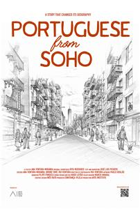Portuguese from Soho: A Story That Changed Its Geography (2016) Online