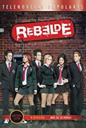Rebelde Episode #3.31 (2004–2006) Online