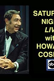 Saturday Night Live with Howard Cosell Episode dated 11 October 1975 (1975–1976) Online