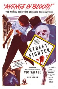 Street-Fighter (1959) Online