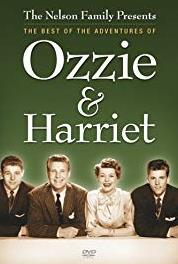 The Adventures of Ozzie and Harriet Ozzie's Old Teammate (1952–1966) Online