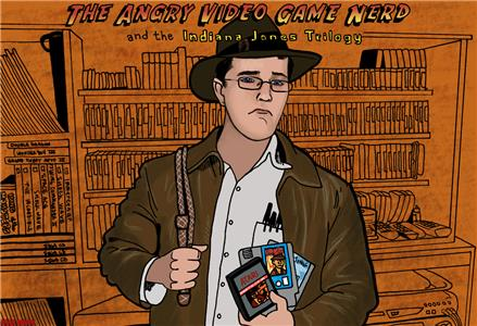 The Angry Video Game Nerd The Indiana Jones Trilogy (2004– ) Online