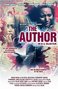 The Author (2014) Online