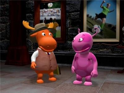 The Backyardigans Monster Detectives (2004–2010) Online