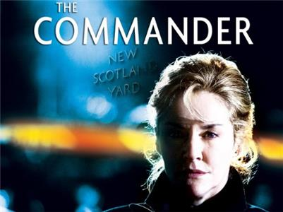 The Commander (2003) Online