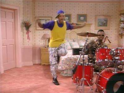 The Fresh Prince of Bel-Air Bang the Drum, Ashley (1990–1996) Online