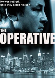 The Last Operative (2019) Online