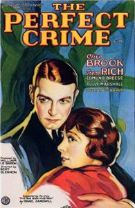 The Perfect Crime (1928) Online