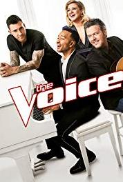 The Voice Live Semi-Final Performances (2011– ) Online