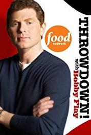 Throwdown with Bobby Flay Coconut Cake (2006–2011) Online