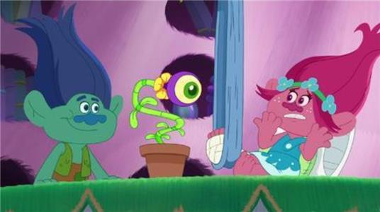 Trolls: ¡No pierdas el ritmo! Eye'll Be Watching You/Sorry Not Sorry (2018– ) Online
