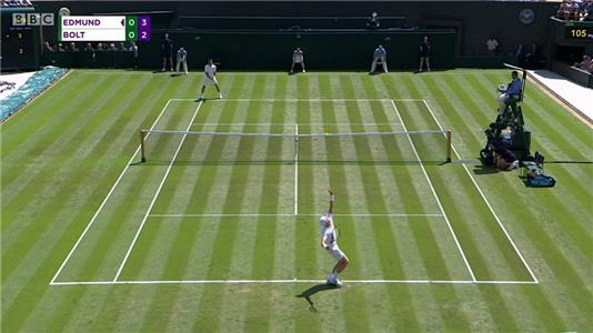 Wimbledon 2018: Day 2, Part 2 (1937– ) Online