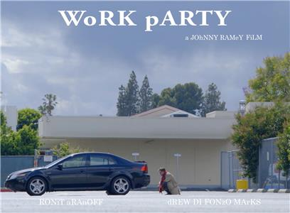 Work Party (2017) Online