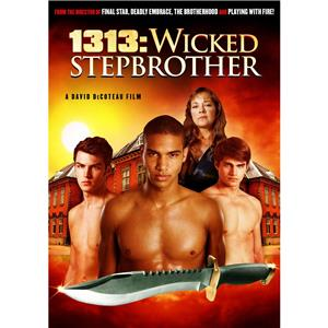 1313: Wicked Stepbrother (2011) Online