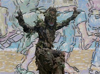 60 Second Docs The Treeman of Venice (2017– ) Online